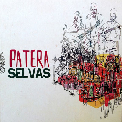 DIsco-Patera