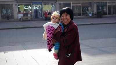 Una encuesta reveló que el 60 por ciento de los entrevistados dijeron que no querían tener un segundo hijo, la mayoría por la  presión económica.