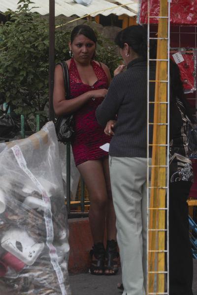 Prostitucion en la merced ciudad de mexico - 5 8
