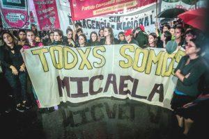 Portad Micaela