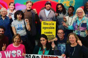 Portada-Activistas de EEUU en Embajada de Venezuela-Foto Democracy Now!-1600x-0-(1)-min