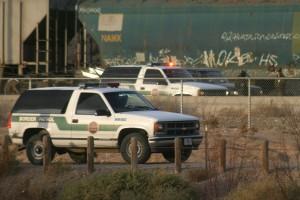 Portada Border Patrol