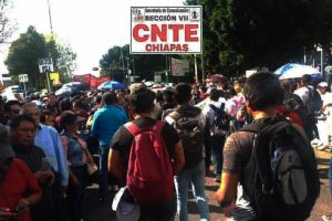 Portada-CNTE Chiapas-Foto Facebook Sección 7 CNTE-1600x-1-(1)-min
