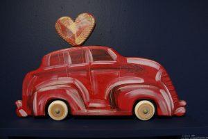 Portada-Car with corazón-Frank Romero-INBA-1600x-min