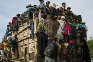 Portada-Caravana Migrante-Foto: Voz de América-1600x-min--https://www.voanoticias.com/--