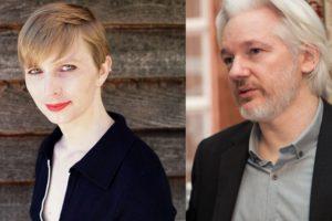 Portada-Chelsea Manning y Julian Assange-Foto El Molino Online-1600x-min--http://elmolinoonline.com/--