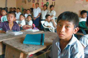 Foto: Otras Voces en la Educación.