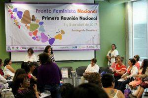 Portada Feministas