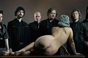 Foto: Laibach.