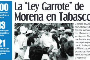 Portada-Ley Garrote-Foto Real Politik-1600x-(1)-min--realpolitik.com.mx/--