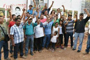 Foto: Centro de Derechos Humanos Tlachinollan.