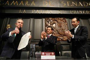 Foto: Senado de la República.