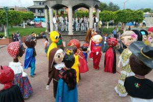 Foto: Comunidad de Nuevo Chupícuaro.
