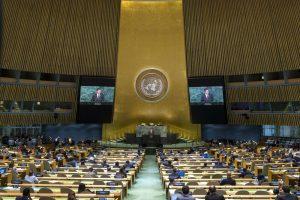 Foto: Servicio de Noticias de la ONU.