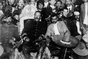Foto: Archivo Casasola.