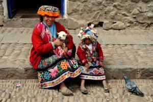 Portada Perú