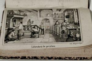 Ilustraciones y libros de Temas Científicos.