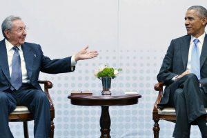 Portada-Raúl Castro y Barack Obama-Foto: The Cuban Economy-1600x-min--https://thecubaneconomy.com/--