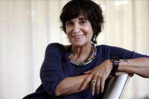 Rosa Montero. | Foto: El Periódico.