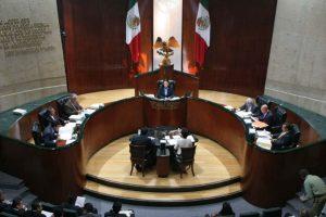 Foto: Tribunal electoral del Poder Judicial de la Federación.