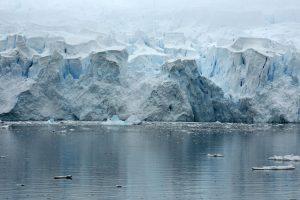 Portada antártida