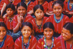 Portada niños indígenas
