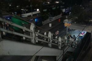 Slider Agresión metro