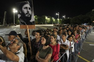 Slider Homenaje Fidel