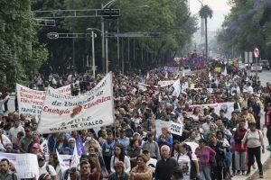 Foto: Tercero Díaz / Cuartoscuro.