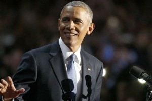 Slider Obama