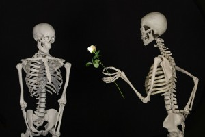Slider-skeletal