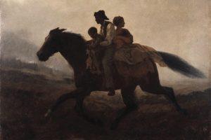 Portada-A Ride for Liberty-The Fugitive Slaves-Foto Eastman Johnson-Brooklyn Museum-Wikipedia-500x-(1)-(1)