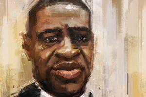Portada-George Floyd-Imagen Black Lives Matter-1600x-2